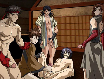 ? gay hentai porn movies Free Gay Yaoi & Gay Hentai